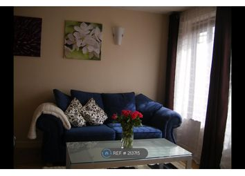 Thumbnail 1 bedroom flat to rent in Discovery Walk, Docklands