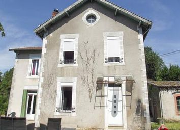 Thumbnail 3 bed property for sale in St-Junien, Haute-Vienne, France