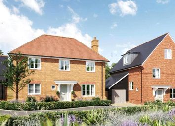 Cavalry Gardens (Plot 4), Winchester, Hampshire SO22. 5 bed detached house