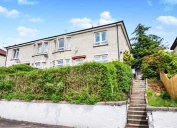 Thumbnail 2 bed flat for sale in Curzon Street, Glasgow