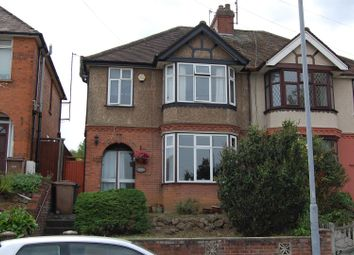 Thumbnail 3 bed semi-detached house for sale in Park Street, Luton