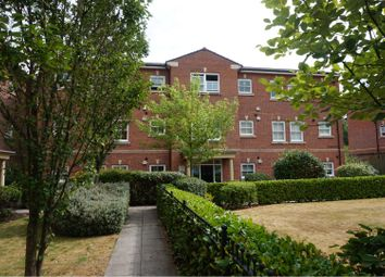 Thumbnail 2 bedroom flat for sale in Hatters Court, Stockport