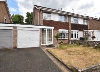 Thumbnail 3 bed semi-detached house for sale in Avondale, Droitwich Spa, Worcestershire