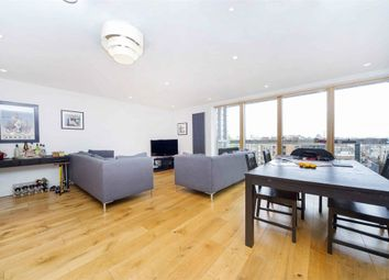 Thumbnail 3 bed flat to rent in 12 Bermondsey Square, London Bridge, London