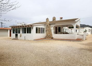 Thumbnail 4 bed villa for sale in 03638 Salinas, Alicante, Spain