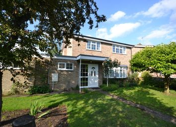 Thumbnail 3 bedroom detached house to rent in Trinity Close, Ely
