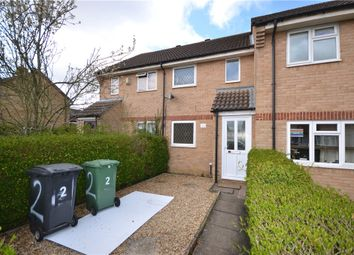 Thumbnail 2 bed terraced house for sale in Paddock Walk, Basingstoke, Hampshire