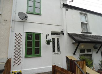 Thumbnail 2 bed terraced house for sale in Albion Road, Pontypool