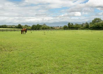 Thumbnail 2 bedroom equestrian property for sale in Moorend Road, Potterspury