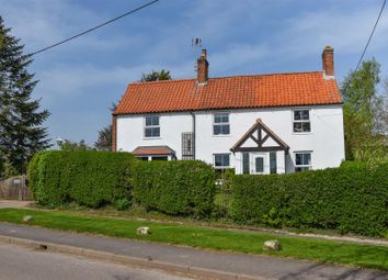 Thumbnail 5 bed detached house for sale in Bridlecroft, Town End, Laxton