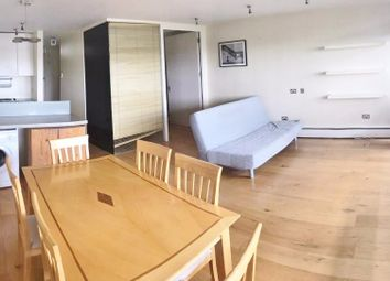Thumbnail 1 bedroom flat to rent in Harben Parade, Finchley Road, London