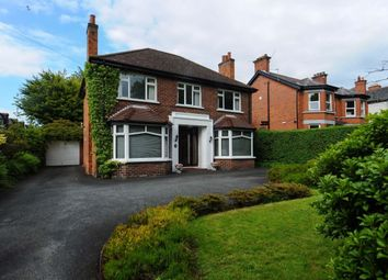 Thumbnail 4 bed detached house for sale in Cadogan Park, Belfast
