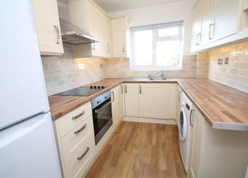 Thumbnail 1 bed flat to rent in Bourne House, Percy Avenue, Ashford, Surrey
