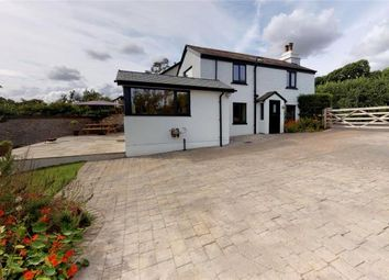 Thumbnail 3 bed detached house for sale in Aish, Stoke Gabriel, Totnes