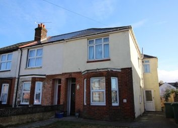 Thumbnail 2 bed flat to rent in Wilmer Road, Eastleigh