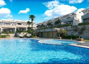 Thumbnail 3 bed town house for sale in Alenda Golf Monforte Del Cid, Alicante, Spain