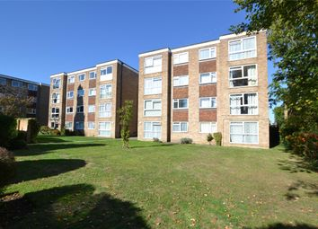 Thumbnail 1 bed flat for sale in Brodie House, Harcourt Ave, Wallington