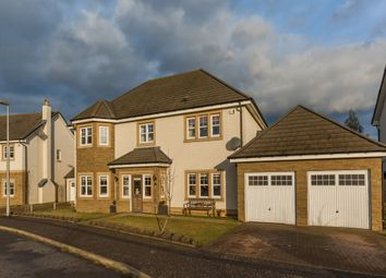 Thumbnail 5 bed property for sale in 9 Lauson Place, Kirkliston