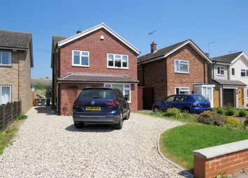 Thumbnail 3 bed detached house to rent in Captains Lane, Barton Under Needwood, Burton-On-Trent