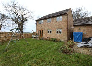 Thumbnail 4 bed detached house for sale in Scholars Acre, Carterton, Oxfordshire