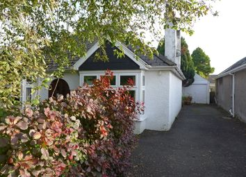 Thumbnail 3 bed detached bungalow for sale in Meadow View, Haverfordwest