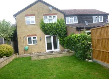 Thumbnail 3 bed property to rent in Pennine Rise, Flitwick, Flitwick