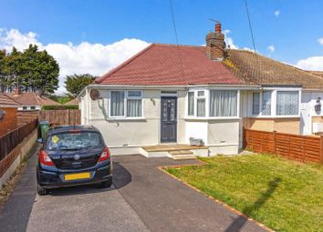 Thumbnail 2 bed bungalow for sale in Onslow Drive, Ferring, Worthing
