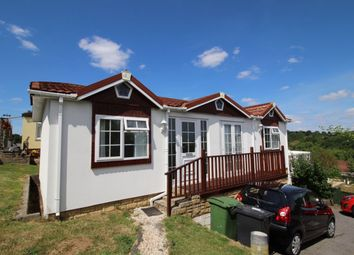 Thumbnail 2 bed bungalow for sale in The Firs, Bakers Hill, Exeter