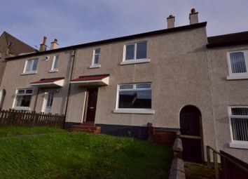 Thumbnail 3 bed terraced house for sale in Meiklewood Road, Kilmarnock