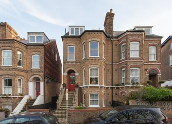 Thumbnail 3 bed maisonette for sale in Anerley Grove, Crystal Palace