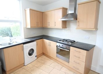 4 bed end terrace house to rent in Bankfield Terrace, Burley, Leeds LS4