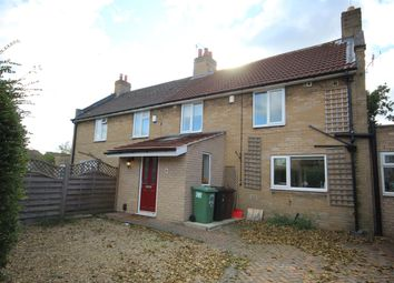 Thumbnail 3 bed semi-detached house to rent in Helmsley Road, Boston Spa, Wetherby
