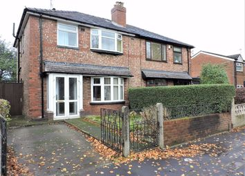 3 bed semi-detached house for sale in Mount Road, Levenshulme, Manchester M19