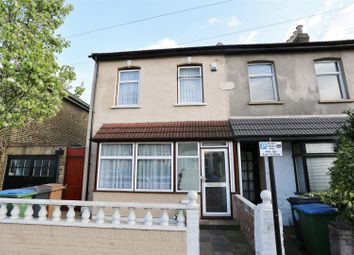 Thumbnail 4 bed semi-detached house for sale in Clarendon Road, Waltahmstow, London