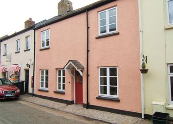 Thumbnail 3 bed terraced house to rent in North Street, Denbury, Newton Abbot, Devon