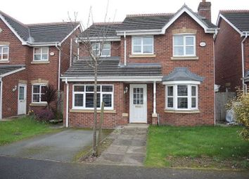 Thumbnail 3 bed detached house for sale in General Drive, West Derby, Liverpool