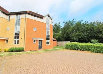 Thumbnail 2 bed flat to rent in Sakura Walk, Willen Park, Milton Keynes