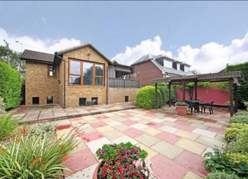 Thumbnail 1 bed detached bungalow to rent in Ham Island, Old Windsor