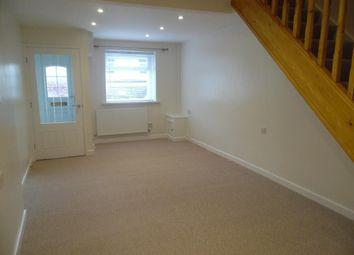 Thumbnail 2 bedroom terraced house to rent in High Street, Caeharris, Merthyr Tydfil