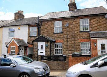 Thumbnail 2 bed detached house for sale in Cowper Road, Hemel Hempstead