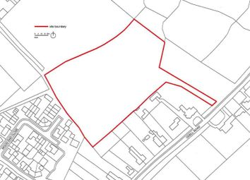 Thumbnail Land for sale in Land At Odell Road, Sharnbrook, Bedfordshire