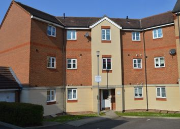 Thumbnail 2 bed flat to rent in Nightingale Crescent, Harold Wood, Romford