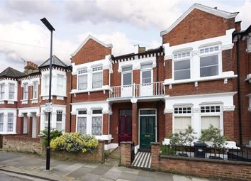 4 bed terraced house for sale in Wilton Avenue, London W4