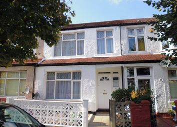 Thumbnail 4 bed terraced house to rent in Ipswich Road, Tooting