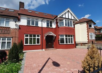 5 bed semi-detached house for sale in Wilmer Way, Southgate, London N14