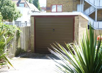 Thumbnail Parking/garage for sale in Richmond Road, West Wimbledon