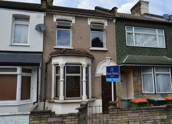 Thumbnail 2 bedroom terraced house to rent in Sutton Court Road, London