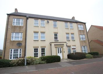 Thumbnail 1 bedroom flat for sale in Longchamp Drive, Ely