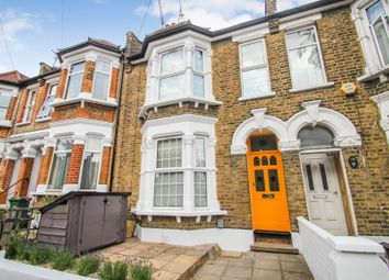 Thumbnail 4 bed terraced house for sale in Madeira Road, Leytonstone, London