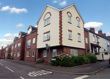 Thumbnail 1 bed property for sale in Kettlebrook Road, Tamworth